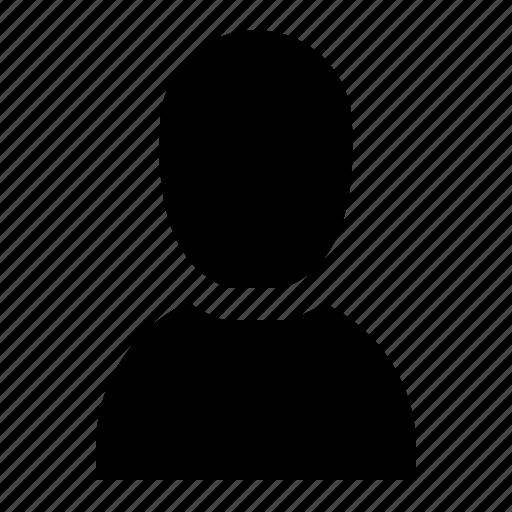 contact, profile, ui, user icon