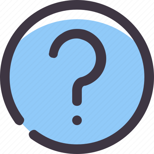 ask, help, question icon