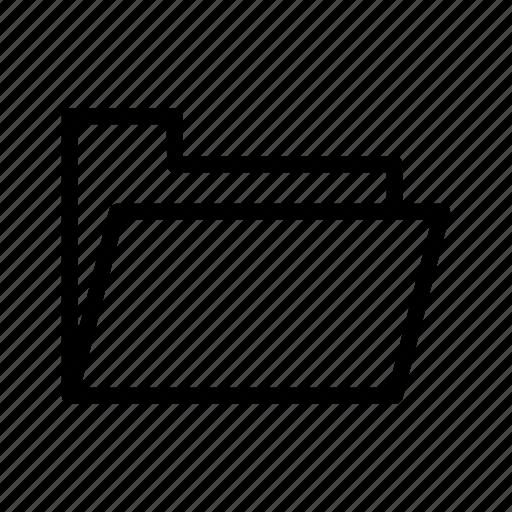 archive, docs, folder icon