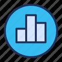 chart, graph, statistic, ui