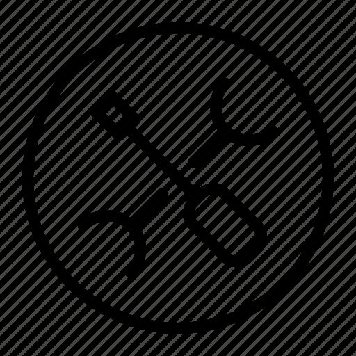 preference, repair, setting, ui icon