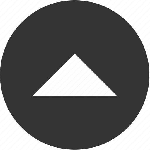 arrow, arrows, direction, north, top, up, upward icon