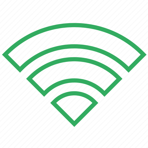 connection, hotspot, internet, network, rss, wifi, wireless icon