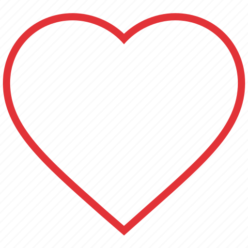 bookmark, favorite, favourite, health, healthy, heart, love icon