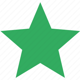 bookmark, favourite, rank, rate, rating, review, star icon