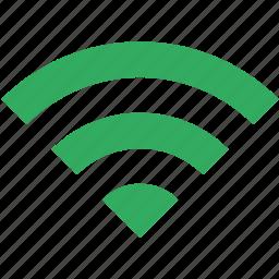 connection, hotspot, internet, network, signal, web, wifi icon