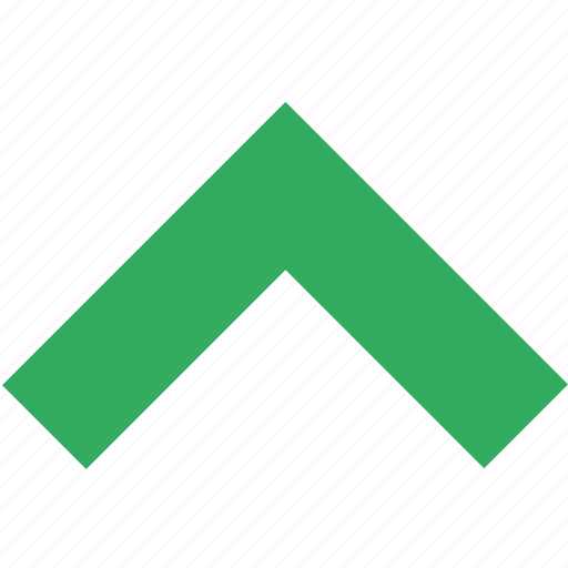 above, arrow, direction, move, navigation, up, upload icon