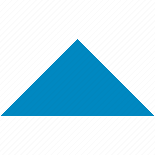 Arrow, top, up, upward, arrows, direction, north icon - Download on Iconfinder