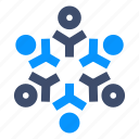 group, team, together, unity icon