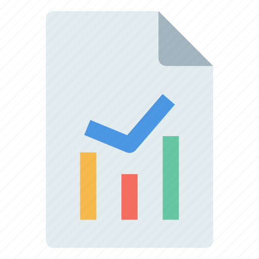 Doc, document, note, report, reports icon - Download on Iconfinder