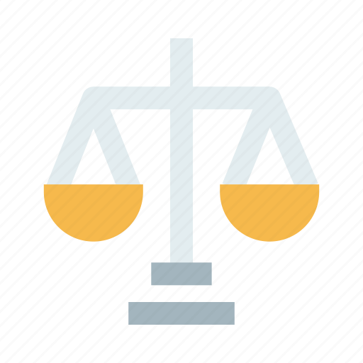 Compare, comparison, justice, scale, weight scale icon - Download on Iconfinder