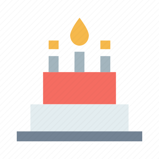 Age, birthday cake, cake, celebration icon - Download on Iconfinder
