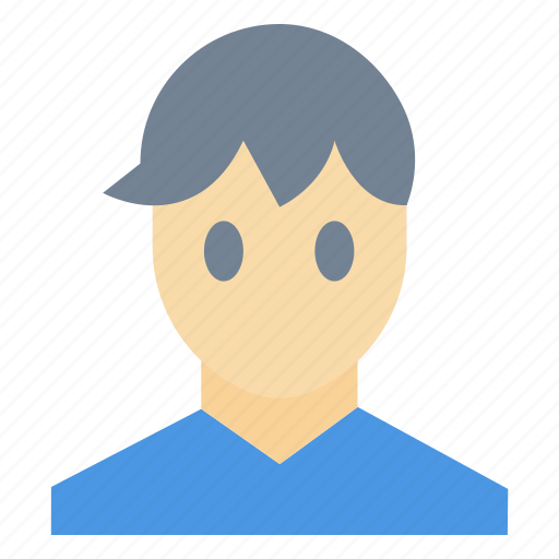 Me, persona, profile, user icon - Download on Iconfinder