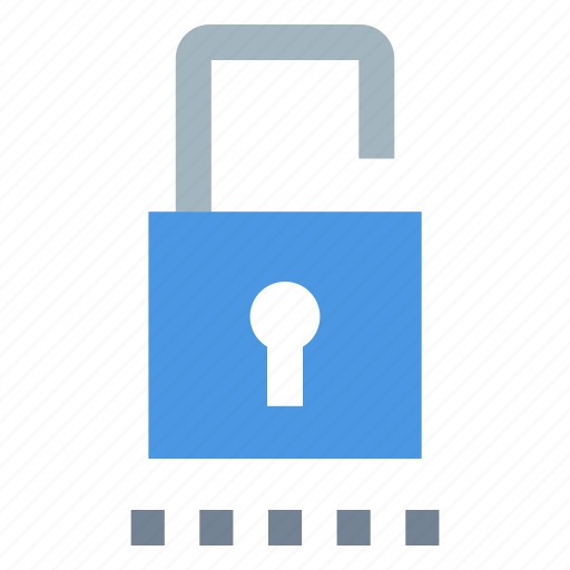 Encryption, lock, protected, secure icon - Download on Iconfinder