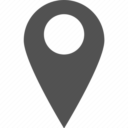 gps, location, map, navigate, navigation, place, tag icon