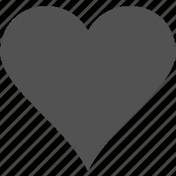 bookmark, favorite, favorites, heart, like, liked, love icon