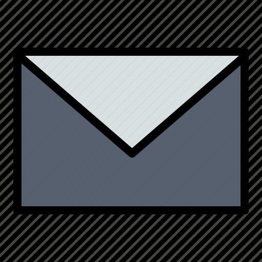 mail, massege, sand, sms icon