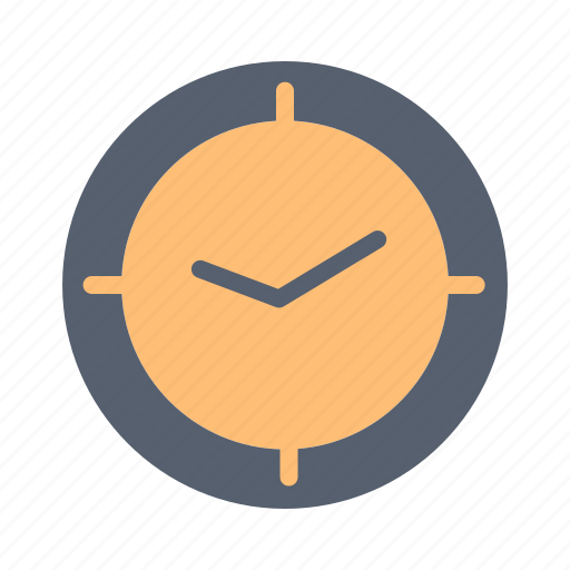 clock, time, timer, watch icon