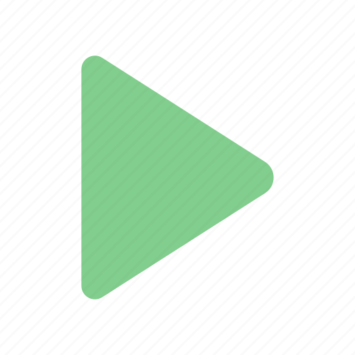 control, media, play, video icon