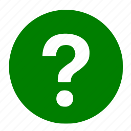 check, help, ok, question mark, service, support icon