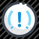 alert, attention, error, help, info, information