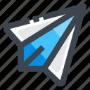 launch, paperplane, release, startup, telegram