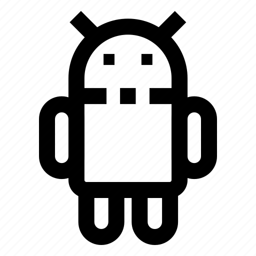 android, android device, apk, ui element icon