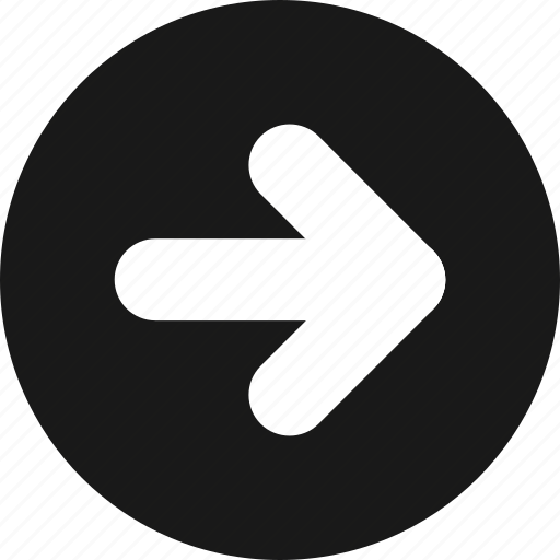 Arrow, direction, right icon - Download on Iconfinder
