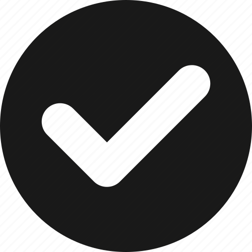 accept, check, good, ok, success, tick, yes icon