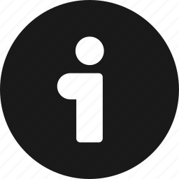 help, info, information icon