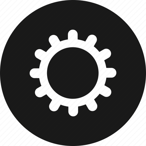 control, gear, options, preferences, setting icon