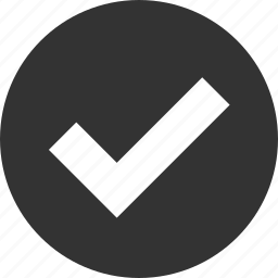 accept, check, correct, done, ok, success, yes icon