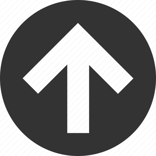 arrow, arrows, circle, circular, direction, down, left, right, round, shape, up icon