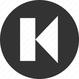 arrow, arrows, audio, circle, circular, control, direction, down, left, music, play, player, previous, right, round, shape, sound, up, video icon