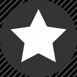 achievement, award, badge, best, bookmark, bookmarks, circle, circular, favorite, favorites, favourite, gold, heart, like, love, medal, prize, reward, round, shape, star, success, trophy, win, winner icon
