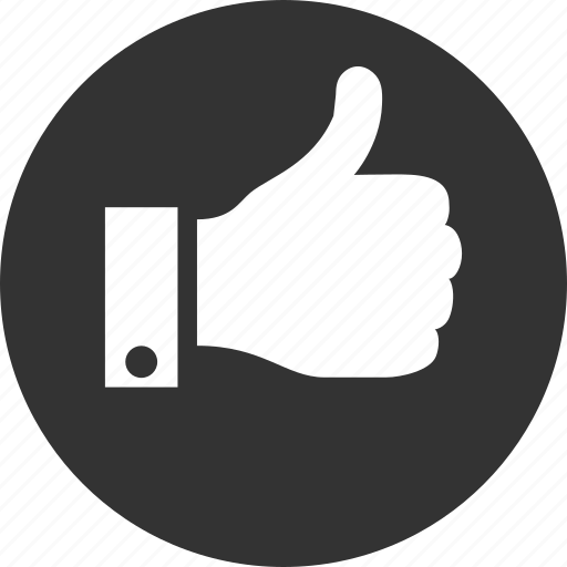 best, bookmark, circle, circular, favorite, favorites, finger, gesture, hand, heart, like, love, round, star, success, thumb, thumbs, up, vote icon