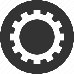 change, circle, circular, config, configuration, control, edit, gear, modify, options, preferences, round, setting, settings, system, tool, tools icon