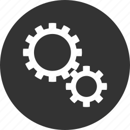change, circle, circular, config, configuration, control, edit, gear, modify, options, preferences, round, set, setting, settings, tool, tools icon