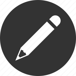 change, draw, edit, options, pencil, settings, write icon