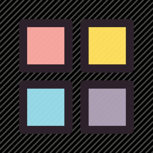 app, menu icon