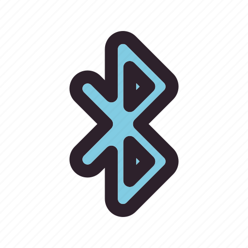 bluetooth, bluetooth connection, communication, transfer, wireless icon