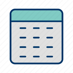 accounting, business, calculation, calculator, math, mathematics, school icon