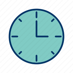 alarm, clock, count down, time icon