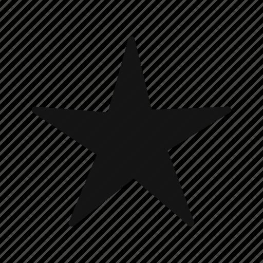 rank, ranking, rating, shape, star, top icon