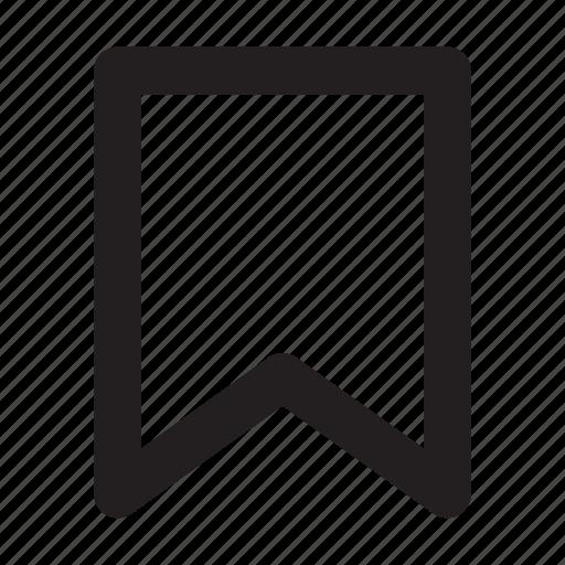 book, bookmark, favorite, interface, ui icon