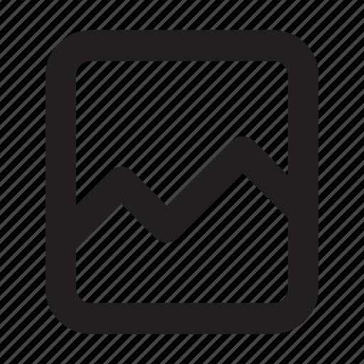 gallery, image, media, photo, picture, ui icon