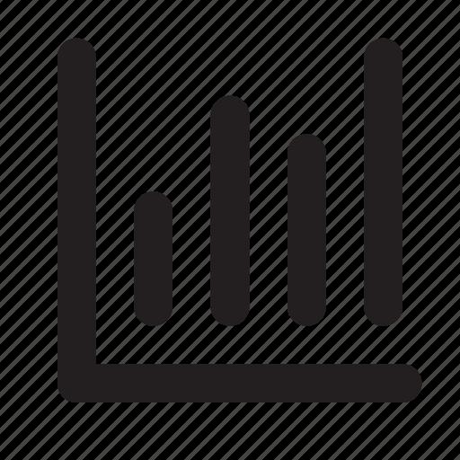 Analysis, analytics, chart, graph, statistic, statistics, ui icon - Download on Iconfinder