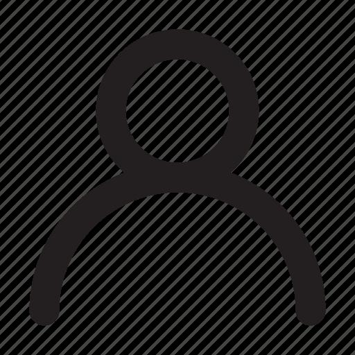 'Basic UI (Line)' by Jordan Alfarishy