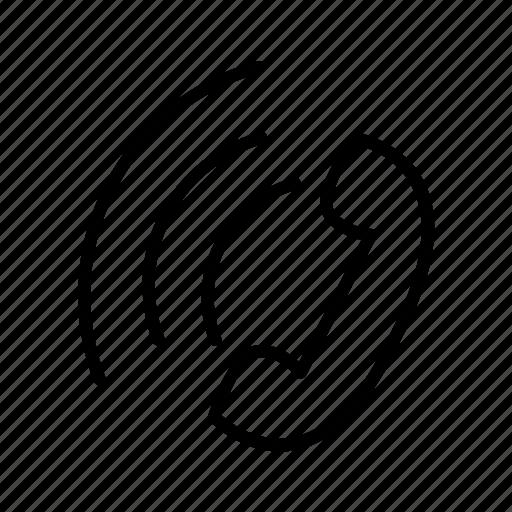 feedback, interaction, interactive, phone, redirect, redirection icon