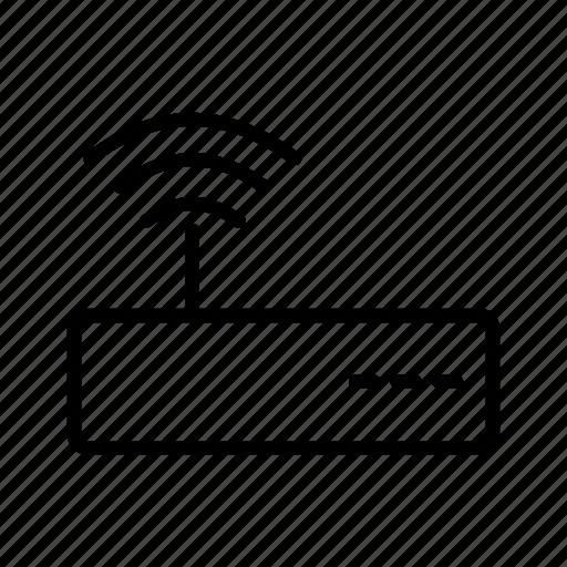 signal, wifi, wifi router, wireless icon
